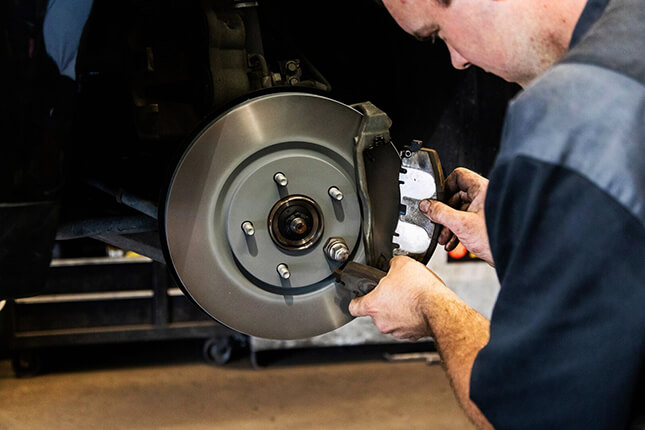 The Langley Brake Shop | Stop here for your braking needs